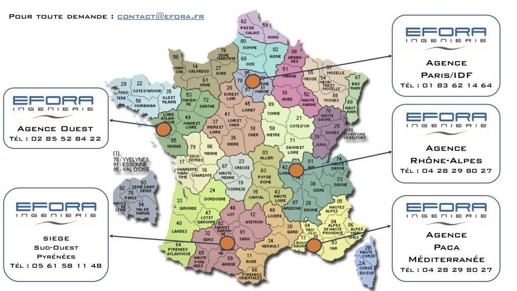 Le Diagnostic De Structure Ile De France Efora Ingenierie